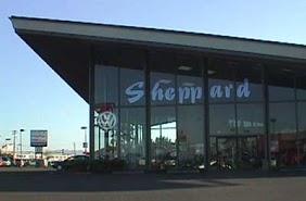 Sheppard Motors Sponsor 2013