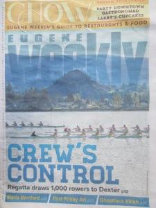 Eugene Weekly Article for OAR
