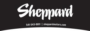 Sheppard Motors - 2014 CBR Sponsor