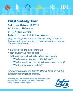 safety fair